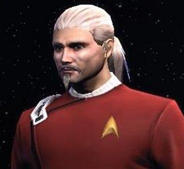 Lieutenant Frederick Carlow